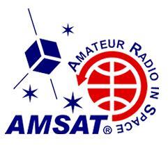 AMSAT-Space logo white_7